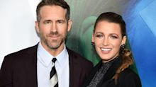 "Ryan Reynolds Reacted Hilariously to Blake Lively's ""Pregnancy"""
