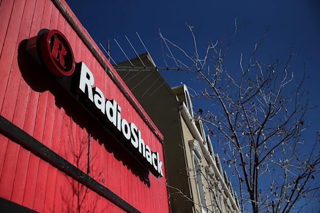 The RadioShack brand lives to see another day