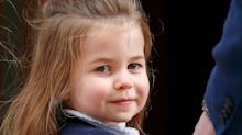 Princess Charlotte Is Really into Musical Theater, Kate Middleton Says