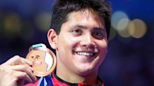 PHOTOS: Joseph Schooling takes bronze in 100m fly at World Championships