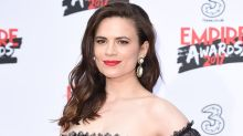 Hayley Atwell Joins Tom Cruise in Next 'Mission: Impossible' Movie