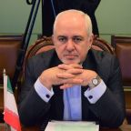 The Latest: Japan PM mulls Iran visit to mediate crisis
