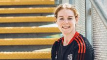Man United Women sign defender Aoife Mannion from Man City
