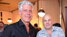 David Simon pens touching tribute to Treme collaborator Anthony Bourdain