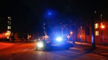 Police vehicle set on fire, 3 arrested at Georgia Tech during 'violent protests'