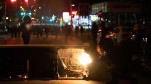 Philadelphie: arrestations et pillages après la mort d'un homme noir tué par la police