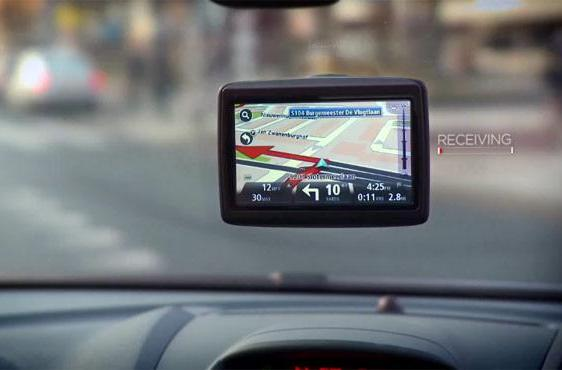 TomTom looks to shed ten-percent of workforce in restructuring effort