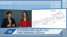 How To Find The Best Stocks To Buy With Leaderboard