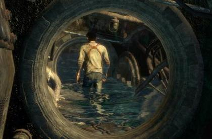 Metareview: Uncharted: Drake's Fortune (PS3)