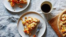 Why This Butternut Squash Cake Is Better Than Pumpkin Pie