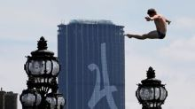 Majority of French back Paris Olympic bid: poll