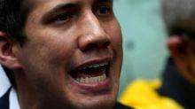 Guaidó descarta se exilar em 2021: 'permanecerei na Venezuela'