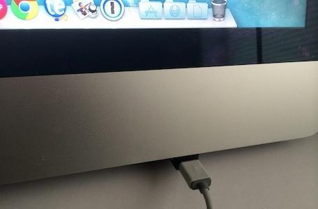 Jimi: A brilliant little innovation for iMac owners