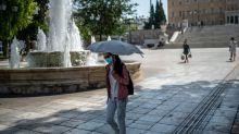 Zweitwärmster jemals gemessener Juli in Europa