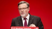 Shadow cabinet minister Barry Gardiner in another row after branding Labour's Brexit policy 'b******s'