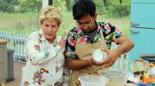 Sandi Toksvig defends 'Bake Off's Rahul after 'cheating' row