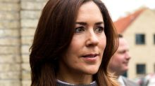 Princess Mary 'in floods of tears' after terrifying burglary