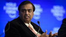 What's helping India's richest man get richer?