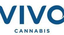 VIVO Cannabis™ Announces First Quarter 2020 Results