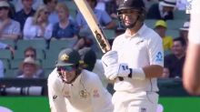 Tim Paine's classic sledge in the wake of DRS brouhaha