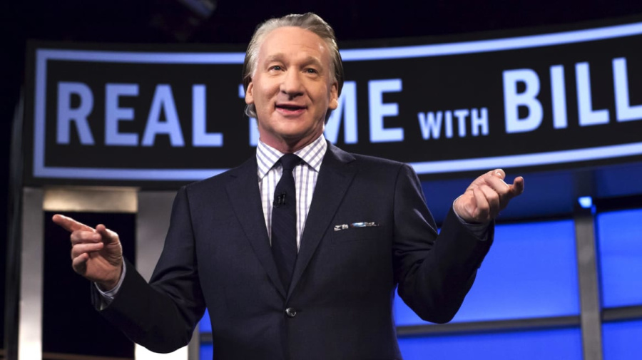 Maher on Koch's death: 'Hope the end was painful'