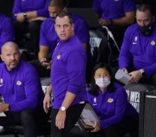 Elliott: Lakers made right choice in hiring Frank Vogel, even if he wasn't their first choice