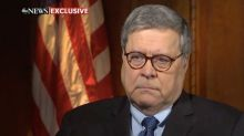 Legal experts are freaking out about Bill Barr's actions to help Trump win