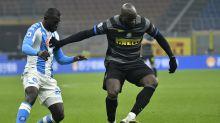 Napoli-Inter: orario, dove vederla in diretta TV, streaming LIVE e probabili formazioni