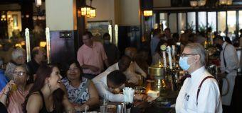 Restaurants raise alarm Delta variant may finish them off