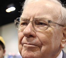 Buffett's Portfolio Hasn't Done This in 4 Years, Until Now