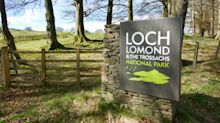 Loch Lomond national park calls on visitors to stop leaving their poo 'out in the wild for everyone to see'