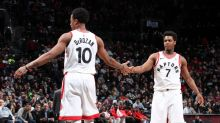 The Toronto Raptors believe, whether you do or not