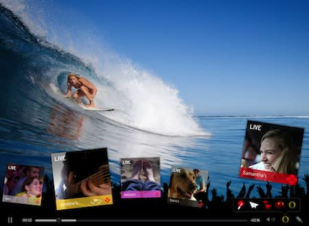 Spin looks to bring high-fidelity group video chatting to iPhone and iPad