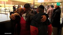 Cindy Garcia On Husband's Deportation
