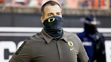 Oregon's Achilles heel that has undoubtedly left them out of the CFP race