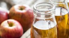 Vinagre de manzana: ¿podría ayudar al control de la glucosa?