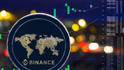 Crypto Bulls Wrestle Back Control of BNB after Binance's $40 Million Hack