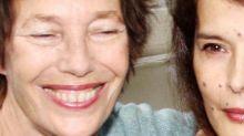 Jane Birkin : comment elle a vu l'arrivée de Bambou dans la vie de Serge Gainsbourg