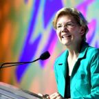 Does Elizabeth Warren have a white, working class problem?
