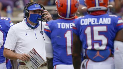 Florida back at practice after COVID-19 outbreak