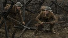 Thrilling new trailer for Sam Mendes' World War One movie '1917' lands