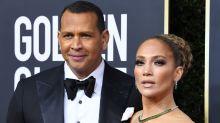 Alex Rodriguez Shares Emotional Anniversary Tribute to Jennifer Lopez