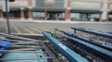 Aldi shopper's 'unbelievable' checkout act leaves mum in tears