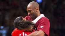 Kobe Bryant had one, sweet rule he and Gianna followed when he served as her basketball coach