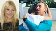 Gwyneth Paltrow shares heartwarming reunion photo