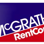 McGrath RentCorp Announces Results for Third Quarter 2020