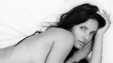 Padma Lakshmi, 49, bares all in jaw-dropping photo shoot: 'More beautiful every year'