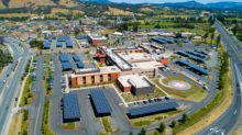 Sutter Santa Rosa Regional Hospital Completes 1.6 Megawatt Solar Energy Generation Project with Ameresco