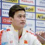 Chinese swimmer Sun Yang banned until 2024 after breaking anti-doping rules