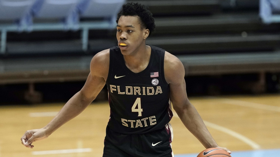 Why FSU is the team to beat in ACC tournament
